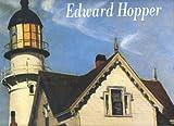img - for Edward Hopper book / textbook / text book