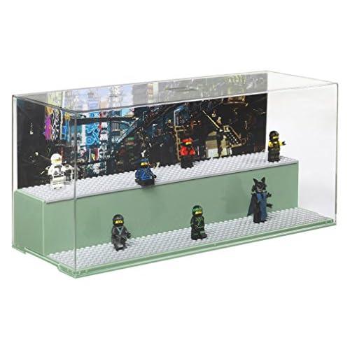c4fe07548e 85% de réduction Boîte de jeu présentoir film LEGO NINJAGO, amusez-vous avec