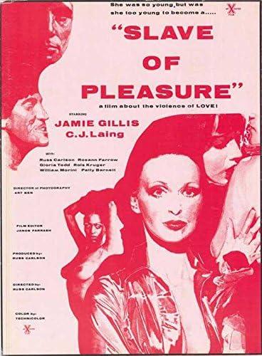 Slave of Pleasure (1978)