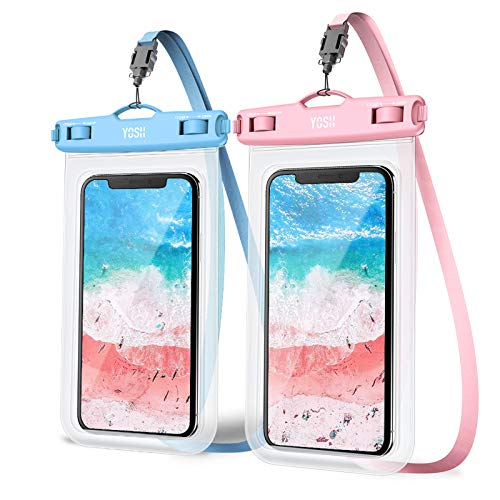 YOSH-2021-7-Funda-Impermeable-Movil-IPX8-Universal-2-Unidades-Bolsa-para-Movil-Estanca-a-Prueba-de-Agua-para-iPhone-12-Pro-MAX-11-XR-XS-X-8-7-Samsung-S20-A70-A50-Xiaomi-MI-9T-Huawei-Azul-Rosado
