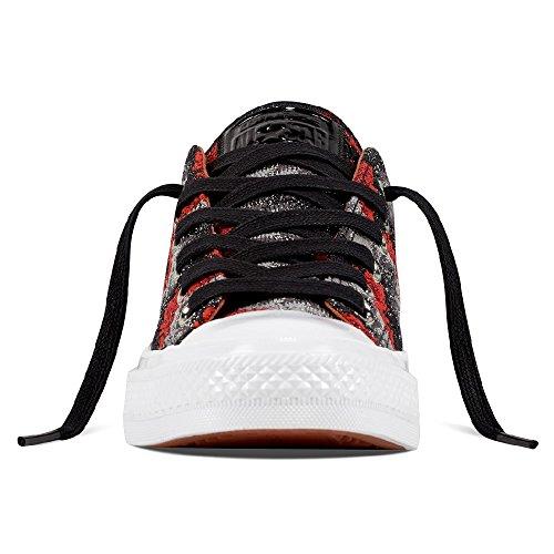 Star Multicolore Missoni Sneaker II Chuck Low all Donna Taylor Converse zxq6wt8aq