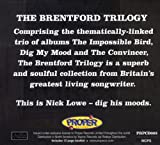 Brentford Trilogy (Impossible Bird, Dig My Mood, The Convincer)
