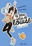 """Afficher """"Le Bloc-notes de Louise n° 1<br /> Fan de lui"""""""