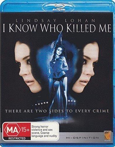 I Know Who Killed Me / [Blu-ray] (Lindsay Lohan I Know Who Killed Me)