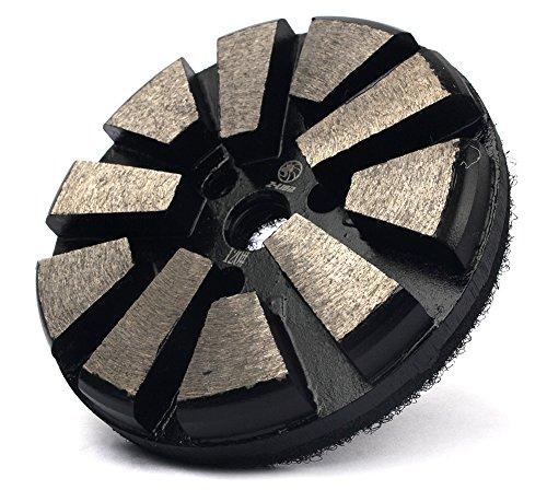 Metal Diamond Bond Grinding Disc (3