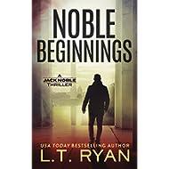 [Sponsored]Noble Beginnings: A Jack Noble Thriller (Jack Noble #1)