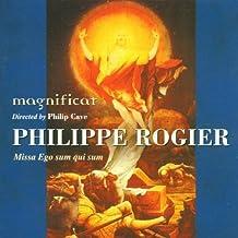 Philippe Rogier Missa Ego Sum by MAGNIFICAT (ensemble) (2000-02-15)