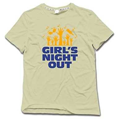 Amazon.com  Custom Tshirts Design For Mens Girls Night Out Tshirts  Clothing 2f408a4ed