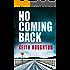 No Coming Back