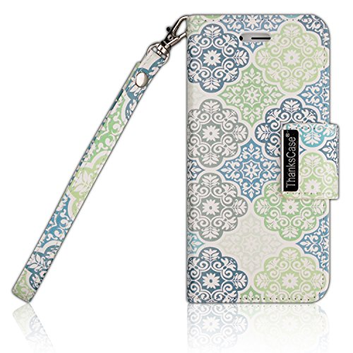 iPhone Thankscase Pattern Shock Absorbing Morrious