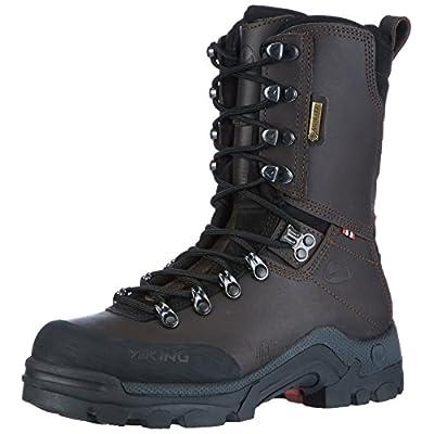 Viking Unisex Adults' Hunter GTX Hunting Shoes | Hunting