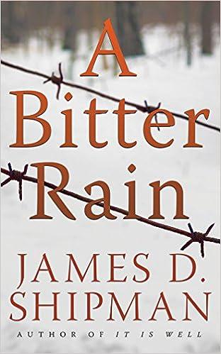 Descargar Libros Ingles A Bitter Rain Directa PDF