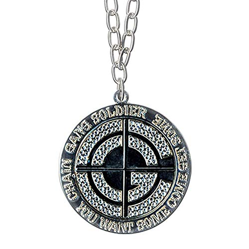 WWE John Cena Chain Gang Spinning Pendant by WWE