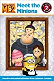 Despicable Me 2: Meet the Minions: 1 (Passport to Reading: Level 2)