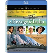 A Passage to India [Blu-ray] (1984)