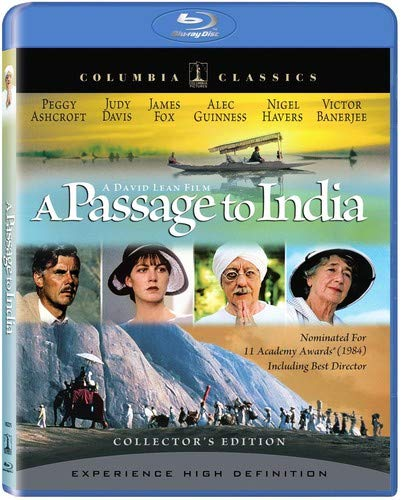(A Passage to India [Blu-ray])