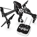 Skin For DJI Inspire 1 Quadcopter Drone – Faded | MightySkins Protective, Durable, and Unique Vinyl Decal wrap cover | Easy To Apply, Remove, and Change Styles | Made in the USA
