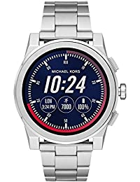 Access, Men's Smartwatch, Grayson Stainless Steel, MKT5025