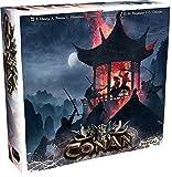 Fantasy Flight Games Conan: Khitai Expansion