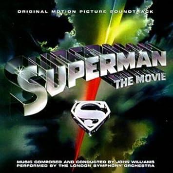 Image result for superman 1978 soundtrack