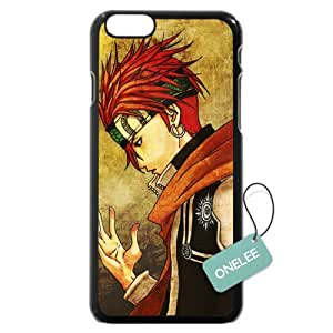 iPhone 6 Plus Case, Onelee [Scratch Resistant] Japanese Anime Series D.Gray-Man iPhone Plus 5.5 by ruishername