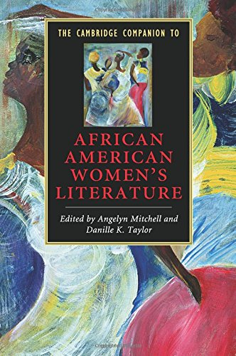 Search : The Cambridge Companion to African American Women's Literature (Cambridge Companions to Literature)