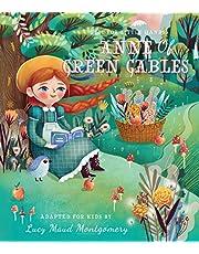 Lit for Little Hands: Anne of Green Gables (5)