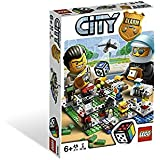 LEGO Games 3865 - CITY Alarm