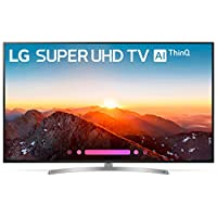 LG 75SK8070PUA 75-Inch LED 4K UHD TV + $599 Rakuten Cash