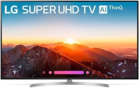 LG 75SK8070PUA TV LED 4K Ultra HD Smart de 75 Pulgadas: Amazon.es: Electrónica