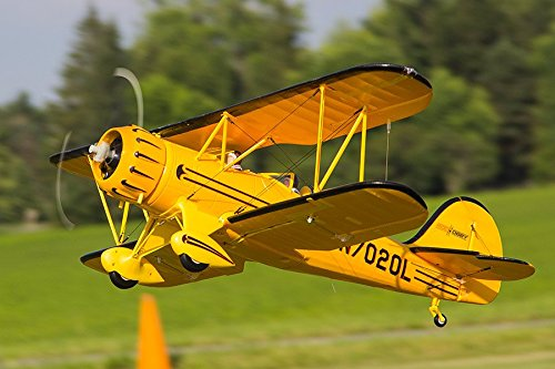Control Airplane Radio Kits (Rochobby Waco RC Airplane 4ch 1030mm (40.6