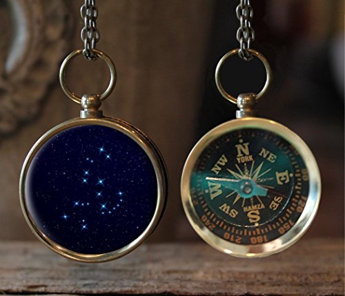 orion-constellation-horoscope-working-compass-necklace