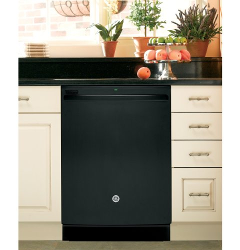 24 dishwasher black - 8