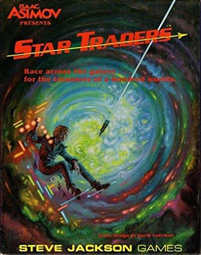 Star Traders (Isaac Asimov Presents) [BOX SET]
