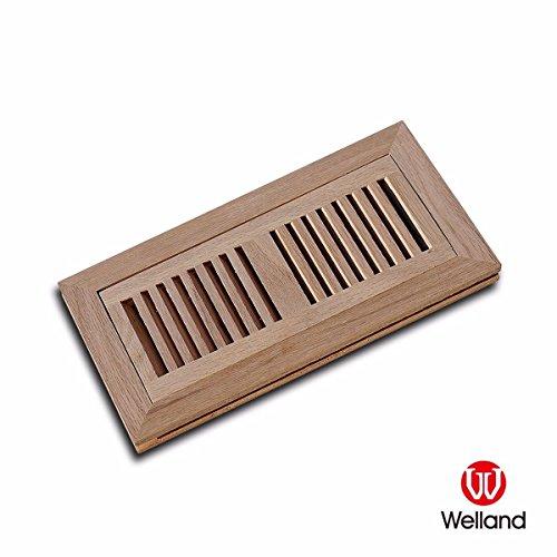 unfinished wood flooring - 2