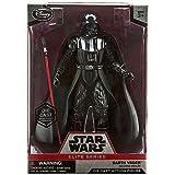 Star Wars US Disney store limited Elite Series 7 inches die-cast figures Darth Vader / STAR WARS 2015 ELITE SERIES DIE CAST Figure DARTH VADER [parallel import goods] movie
