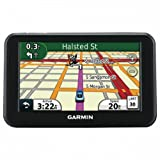 4.3 In. GPS Navigator with United States Map