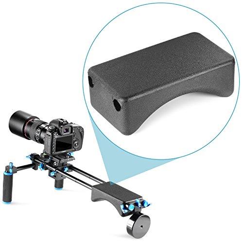 Neewer Video Camcorder Camera DV/DC Steady Shoulder Mount/Sh