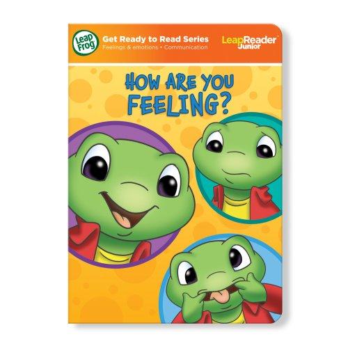 LeapFrog LeapReader Junior: Toddler Milestones Book Set (works with Tag Junior) by LeapFrog (Image #4)