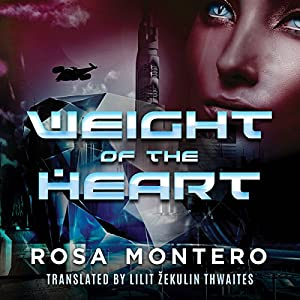 Weight of the Heart Audiobook