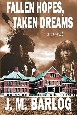 book cover of Fallen Hopes, Taken Dreams