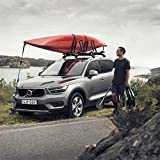 Thule Hull-a-Port XT Rooftop Kayak Carrier