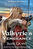 Valkyrie's Vengeance (Maidens of the Shield Book 1)