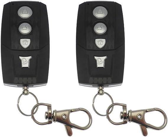 Genuine Response Alarms SL 868MHz Remote RM8000-R 868MHz inc VAT