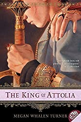 The King of Attolia (The Queen's Thief, Book 3) by Megan Whalen Turner (2007-06-12)