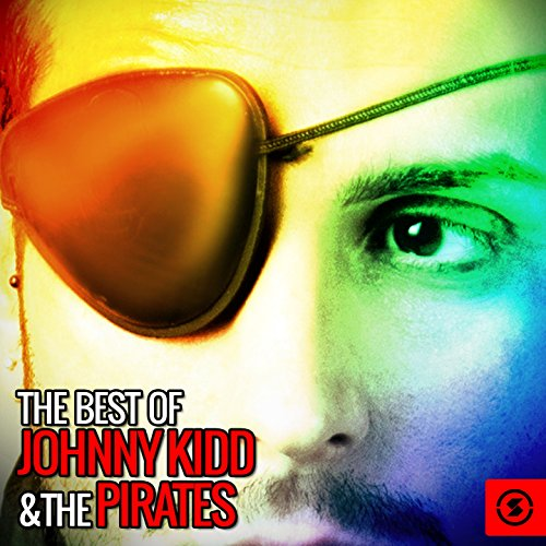 New Kid Rock - The Best of Johnny Kidd & The Pirates