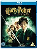Harry Potter & the Chamber of Secrets [Blu-ray]