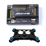 APM 2.8 APM V2.8 Flight Controller Open Source Autopilot Straight Bent Pin for Quadcopter Multicopter Hexacopter
