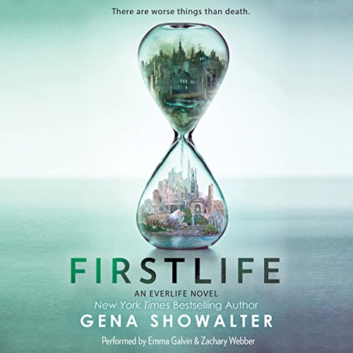Firstlife: An Everlife Novel, Book 1 Audiobook [Free Download by Trial] thumbnail
