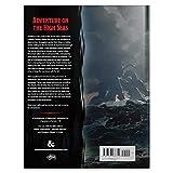Dungeons & Dragons Ghosts of Saltmarsh Hardcover